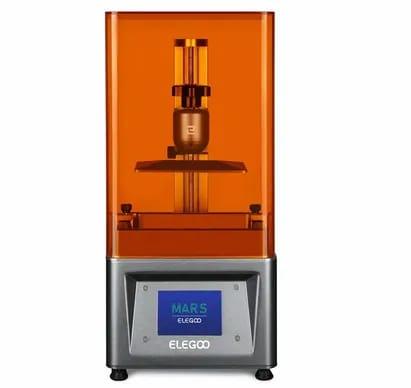 Elegoo Mars Pro DLP Resin Printer