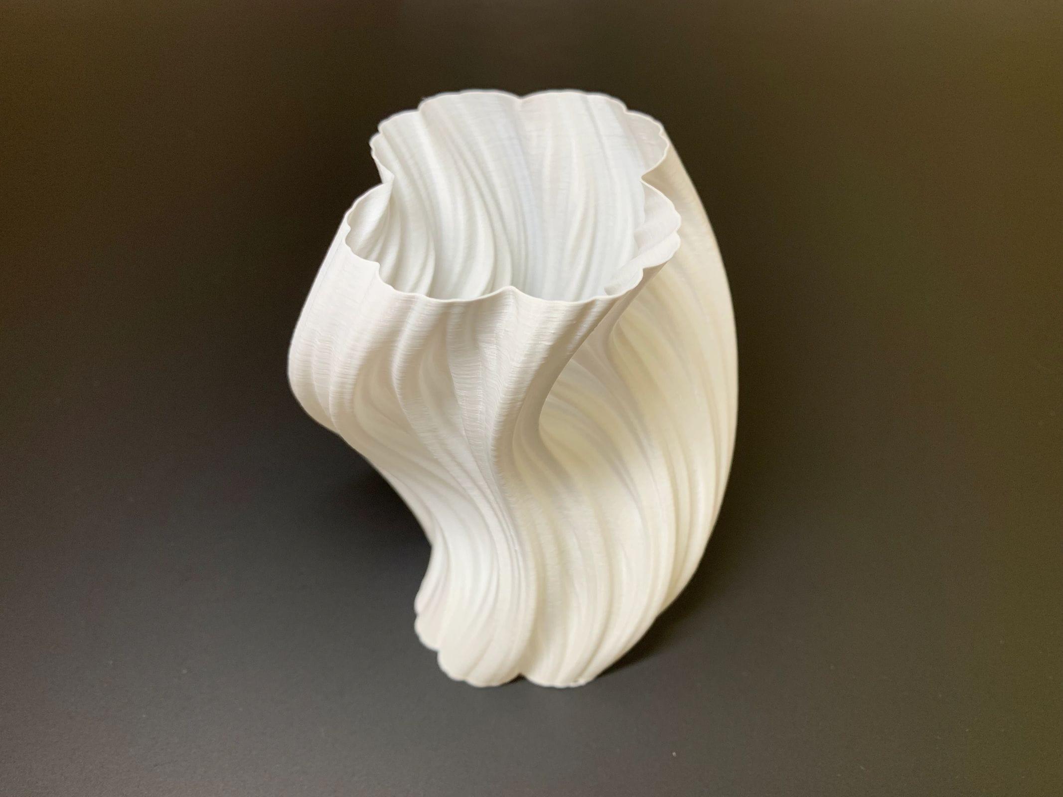 FDM Printed Vase