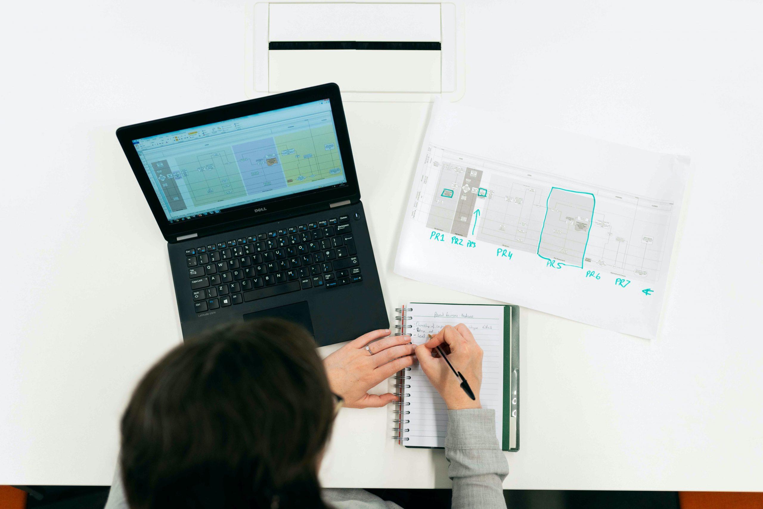 Engineering design ideation drafting
